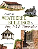 Capture the beauty and charm of wonderful weathered buildings!          Paint may fade and iron may rust, but the character of buildings strengthens with age. Join Claudia Nice as she shows you how to portray the mellow hues, weathered...