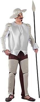 DISBACANAL Disfraz de Don Quijote Adulto - -, XL: Amazon.es ...