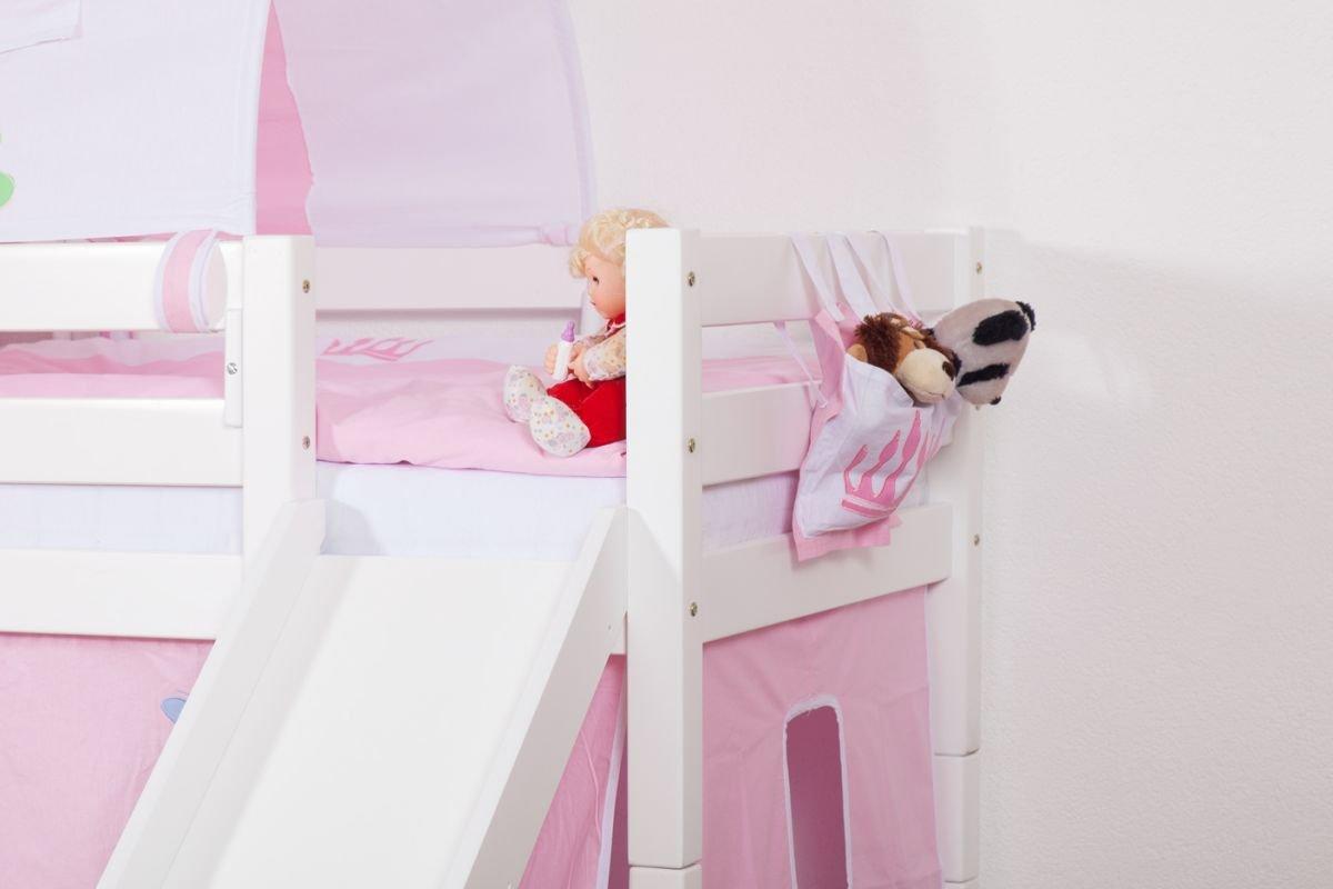 Etagenbett Moritz Weiss : Kinderbett etagenbett rutsche u einzigartige sky