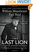 #9: The Last Lion: Winston Spencer Churchill: Defender of the Realm, 1940-1965
