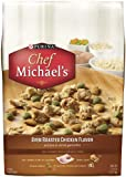 Cheap Chef Michael's Oven Roasted Chicken Dry Dog Food 11.5 Pound Bag