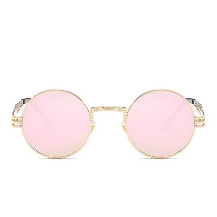 FANCYKIKI Gafas de sol para hombre y para mujer Gafas de sol ...