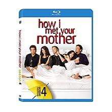 How I Met Your Mother: Season 4 [Blu-ray] (2009)