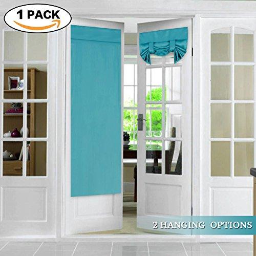 bright kitchen curtains - 3