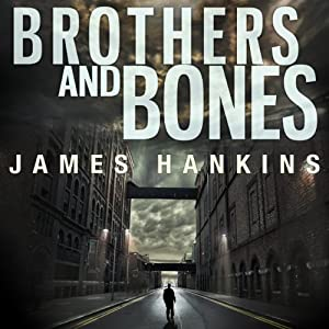 Brothers and Bones | Livre audio