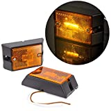 XtremepowerUS 12 Volt LED Universal Mount