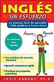 Inglés sin Esfuerzo, Aarons, Louis, 0071443592