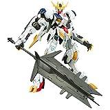 Bandai Hobby Gundam Iron-Blooded Orphans IBO Full Mechanics Barbatos Lupus Rex 1/100 Scale Model Kit