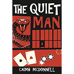 The Quiet Man: 3 (McGarry Stateside)