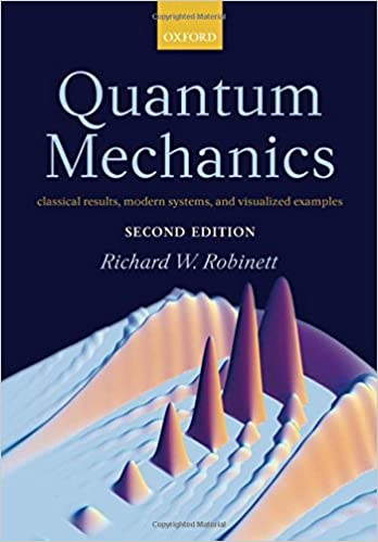 Quantum mechanics classical results modern systems and quantum mechanics classical results modern systems and visualized examples 2nd edition fandeluxe Gallery
