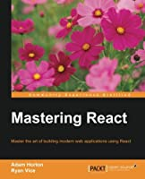 Mastering React Front Cover