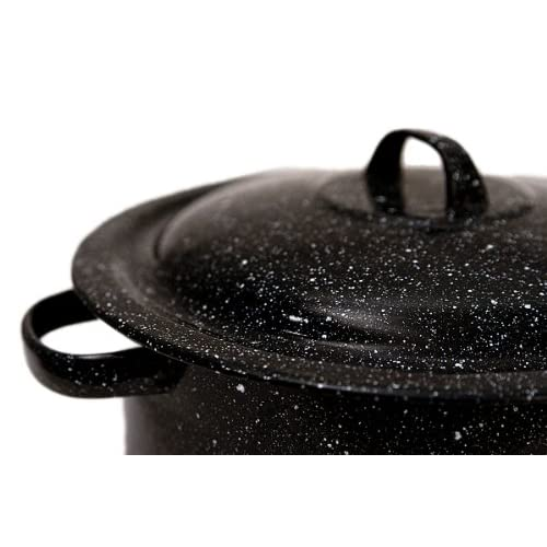 Granite Ware 0613-4 Covered Casserole, 3-Quart