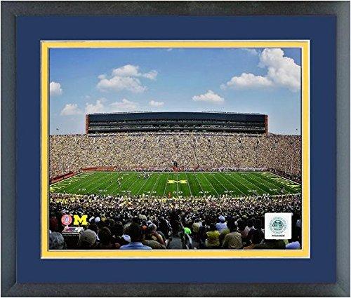 University of Michigan Stadium Photo (Size: 12.5