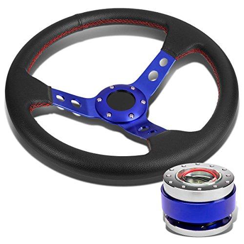 quick release steering wheel s13 - 5