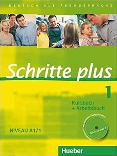 Schritte Plus 2 Ebook