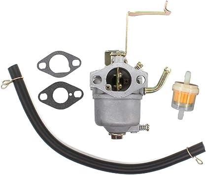 Aisen Vergaser Mit Dichtung Benzinfilter Passend Für Einhell Stromerzeuger Ste800 St8000 Ste8000 1 Ste800 1 Bex Baumarkt