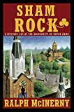 Sham Rock (Roger and Philip Knight Mysteries)