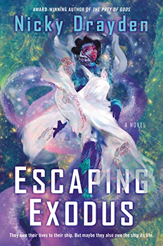 Escaping Exodus: A Novel
