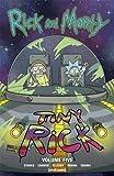 Rick and Morty Vol 5 - Tiny Rick