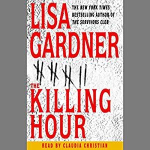 The Killing Hour Audiobook