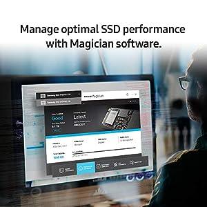 Samsung 970 PRO 512GB NVMe M.2 Internal SSD (MZ-V7P512BW) [Canada Version]