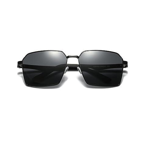 YQQ-Gafas de sol Para Hombre Gafas De Sol Polarizadas Gafas ...