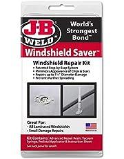 J-B Weld 2100 Windshield Saver Repair Kit