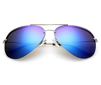 SHULING Gafas De Sol Nuevo Desplazamiento Óptico De Lentes ...