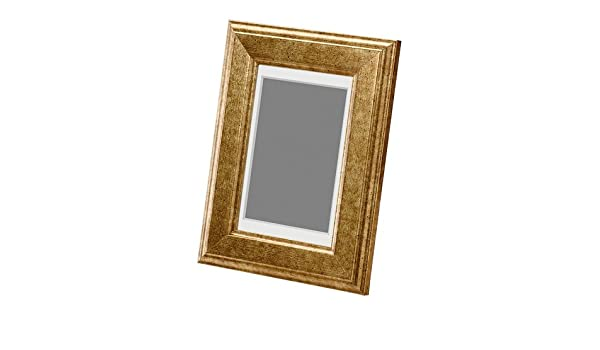 Amazon.com - VIRSERUM Frame Gold 4x6 -