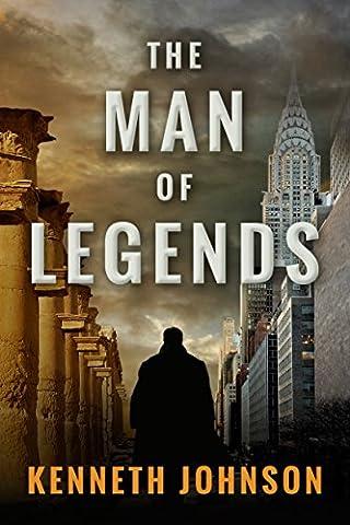 The Man of Legends (Action & Adventure DVDs & Videos)