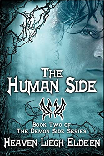 Book The Human Side