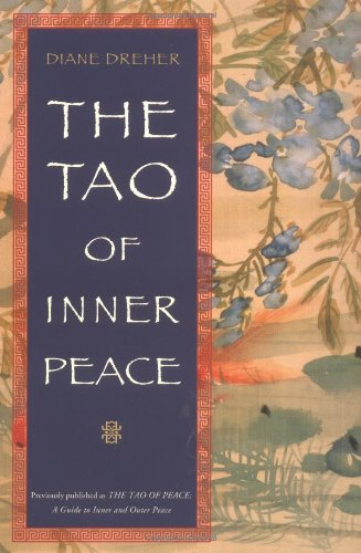 Tao Inner Peace Diane Dreher product image