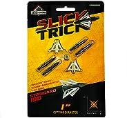 "Slick Trick 1"" 4 Blade Standar"