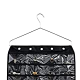 FakeFace Double Sided Hanging Jewellery Storage