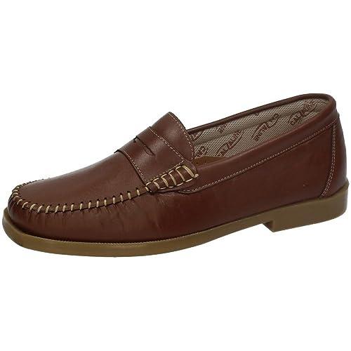 Zapatos para hombre, color marr�n , marca STONEFLY, modelo Zapatos Para Hombre STONEFLY SEASON III 15 Marr�n