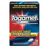Tagamet Acid Reducer, 200mg, 30-count Tablets, 30
