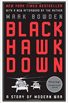 _NEW_ Black Hawk Down: A Story Of Modern War. Mexico variedad other Royal Mexico Hafele Gently