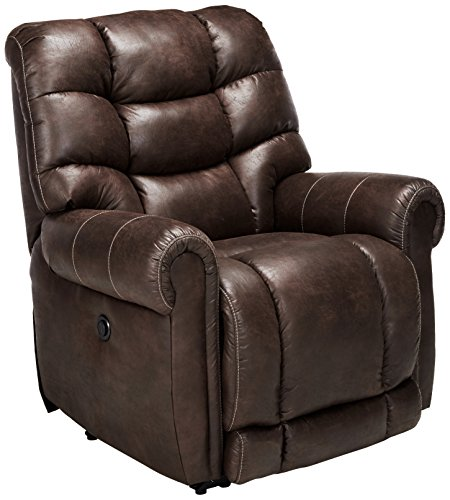 Recliner For Big And Tall Man