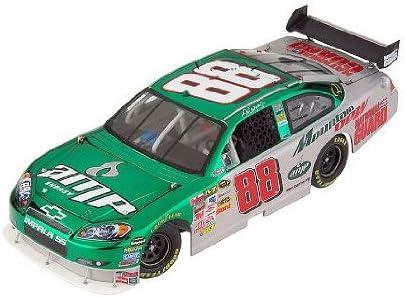 Dale Earnhardt Jr 2008 #88 AMP Energy Mesma & Color Chrome 1:24 Die-Cast Race Car