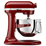 KitchenAid 6-quart Pro 600 Bowl-Lift Stand Mixer (Certified Refurbished) Review