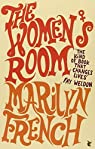 The Women's Room (VMC) by Marilyn French (1997-05-01) par French