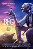 The BFG [Blu-ray + DVD + Digital HD]