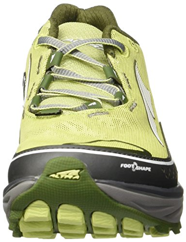 Altra Timp Women's Trail Lime Shoes Running pap0P