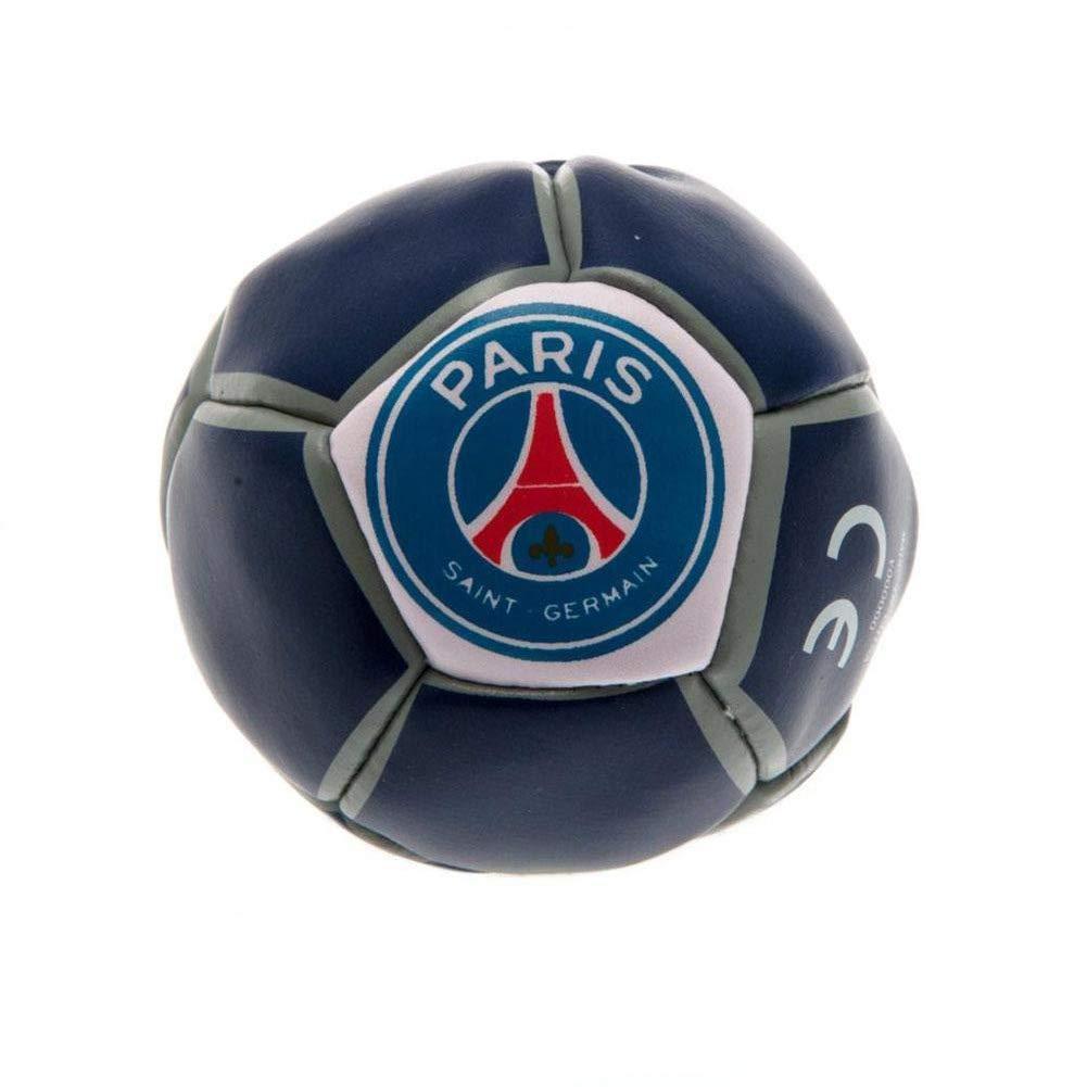 Paris Saint Germain FC - Pelota Kick N Trick (Talla Única) (Azul ...