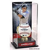 Aaron Judge New York Yankees Sublimated Display Case with Gold Glove Holder - Fanatics Authentic Certified
