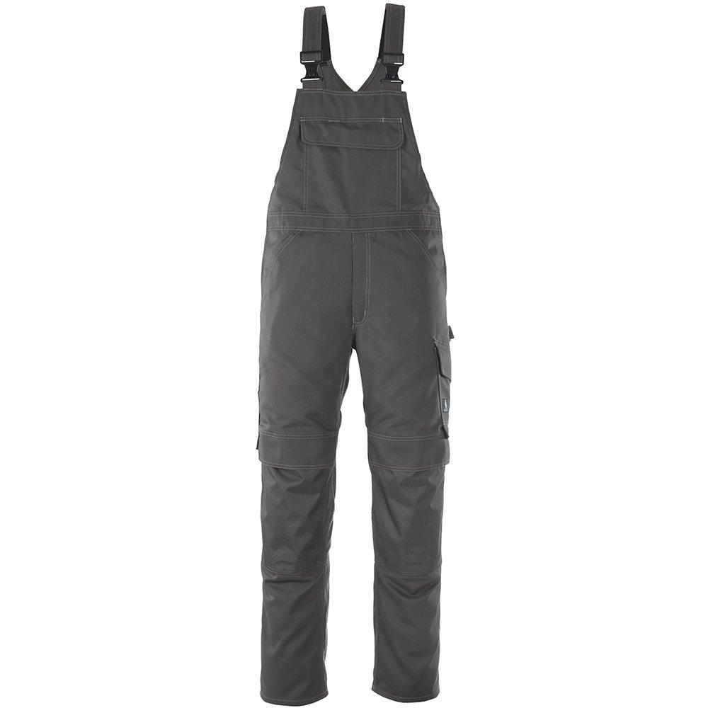 Beinl/änge 90cm MASCOT INDUSTRY Latzhose Arbeitshose Richmond mit vielen Taschen