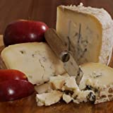 Bleu de Basques - 8 oz (cut portion)