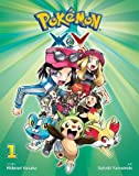Pokémon XY, Vol. 1 (Pokemon)