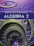 Prentice-Hall Mathematics: Algebra 2