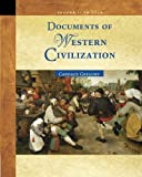 Documents of Western Civilization to 1715 6th Edition